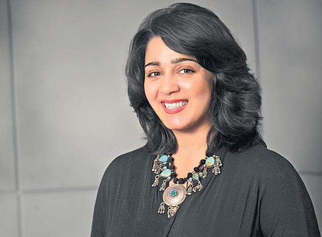 Heroin and Producer Charmi Kaur Interview about International Womens Day - Sakshi
