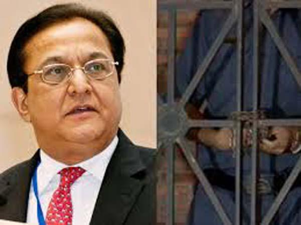 Court Sends Former Yes Bank CEO Rana Kapoor To ED Custody - Sakshi