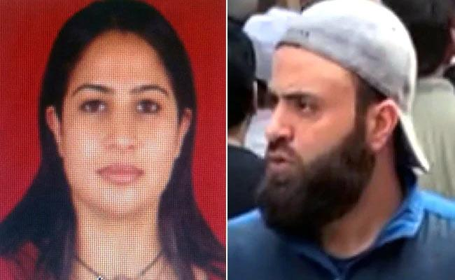 Police Detained ISIS Linked Couple In Delhi - Sakshi