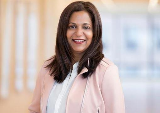 Indian-American Sonia Syngal becomes CEO of GAP Inc - Sakshi