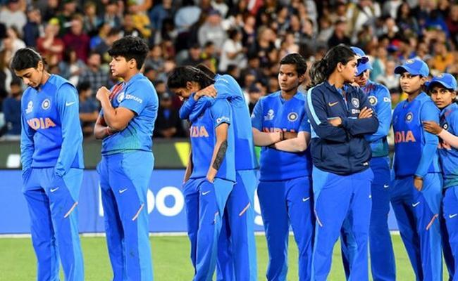 Kohli, Ganguly Praise India Despite Women's T20 World Cup Final Loss - Sakshi