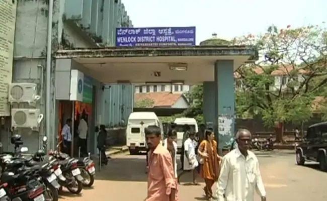 Karnataka Hunts For Man Who Skipped Coronavirus Test - Sakshi