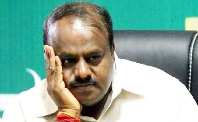 Some JDS Leaders Seems To Resign To Party - Sakshi