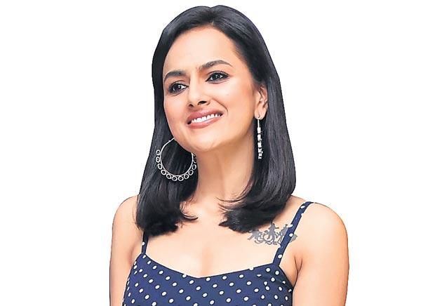 Shraddha Srinath to star in Kichcha Sudeep Phantom - Sakshi