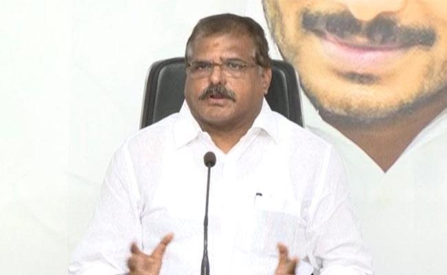 We have Prepared 2000 Quarantine Beds Says AP Minister Botsa - Sakshi