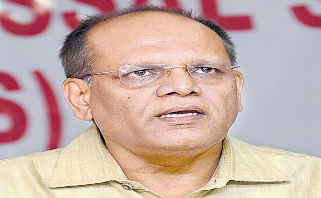Release Of Wages At The End Of The Lockdown In Telangana - Sakshi