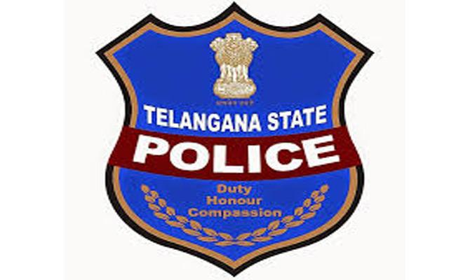 Two People Arrested By Telangana Task Force In Hyderabad - Sakshi