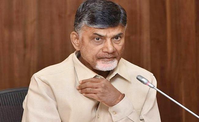 Kanna Babu Reply to Chandrababu Naidu Comments on Coronavirus - Sakshi