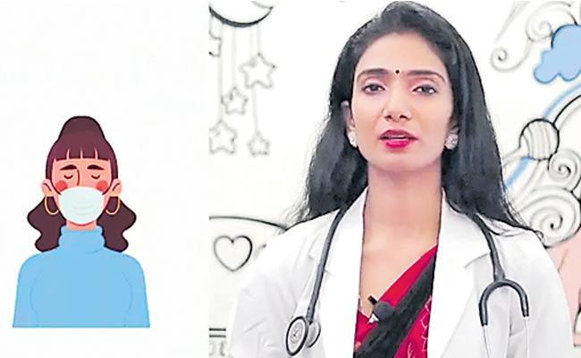 Dr Apoorva Pallandreddy Gives Precautions For Coronavirus - Sakshi