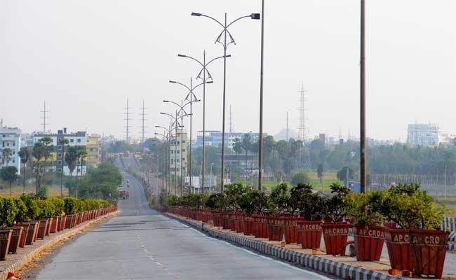 Delhi Prayers Coronavirus Suspects In Krishna District - Sakshi