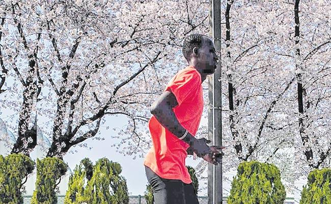 Japan Caring Other Country Athletes From Coronavirus - Sakshi