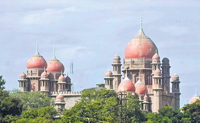 Telangana High Court Comments Over Coronavirus Pandemic - Sakshi