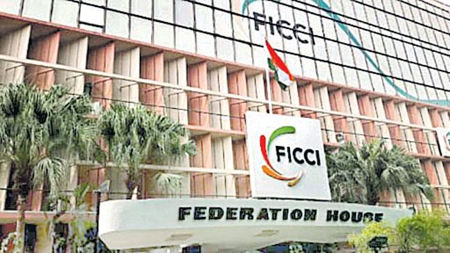 Lockdown must be lifted in stages Says FICCI - Sakshi