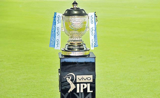 3800 Crore Loss For IPL Due To Coronavirus - Sakshi