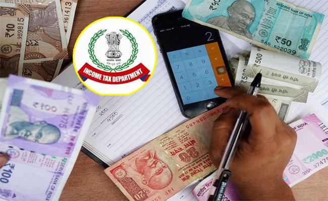 Coronavirus Impact: Income Tax Refunds Up to Rs 5 Lakh Immediately - Sakshi