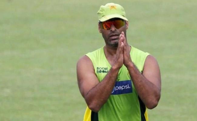 India VS Pakistan Series Proposal: Rajeev Shukla Says Akthar Statement Is Comic - Sakshi