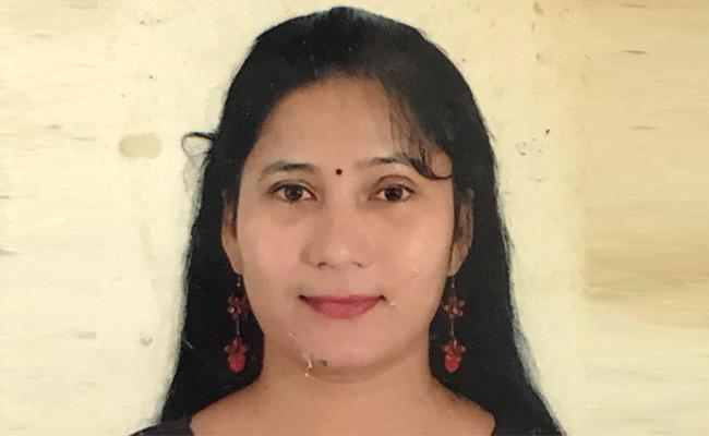 TV Artist dies in Suspicious circumstances in Hyderabad - Sakshi