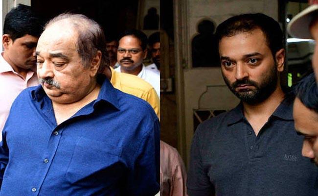 IPS Officer Sent On Leave After Mumbai Billionaires Violated Lockdown - Sakshi