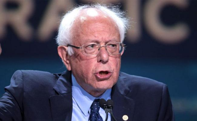 Bernie Sanders Drops Out From America President Election - Sakshi