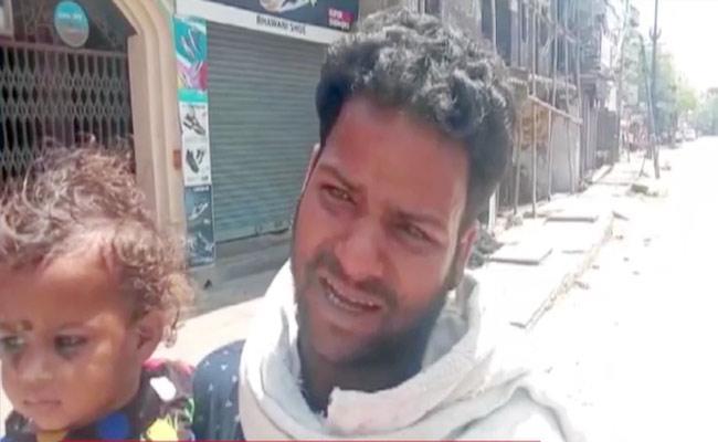 3 Year Child Lifeless After Allegedly Hospital Denies Ambulance In Bihar - Sakshi