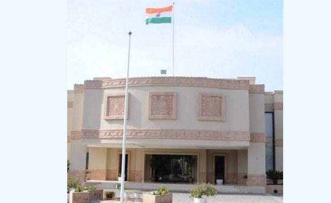 Omen Indian Embassy opens Information Collection Sheet for Indian NRIs - Sakshi