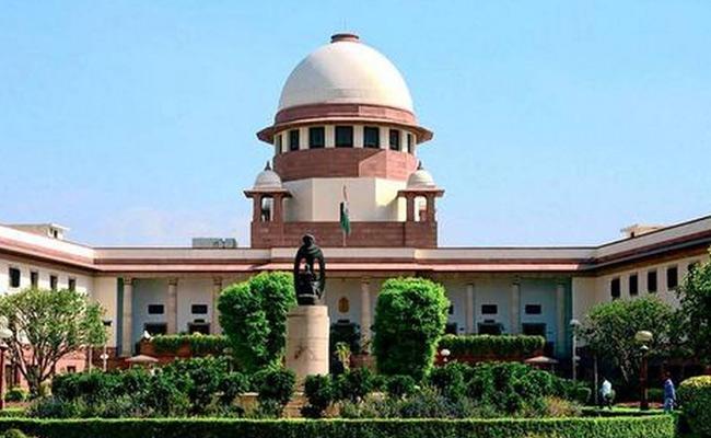 Supreme Court To Hear PIL Against PM CARES Fund - Sakshi