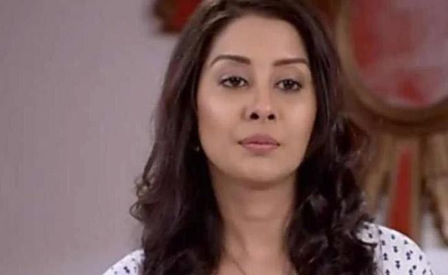 Yeh Rishta Kya Kehlata Hai Star Simran Khanna Got Divorced - Sakshi