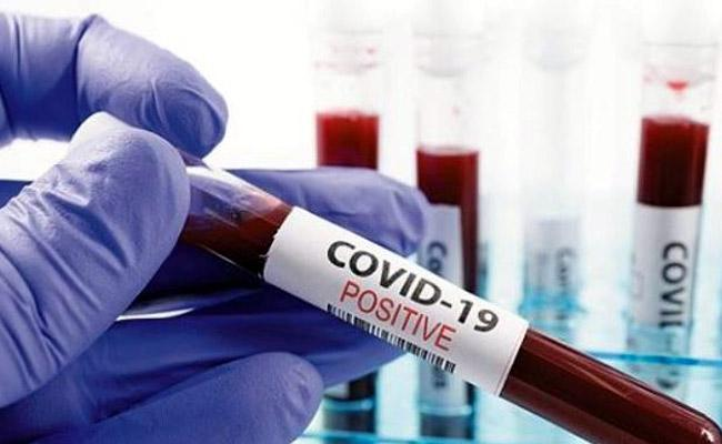Coronavirus: Meghalaya Reports First Positive Case In Shillong - Sakshi