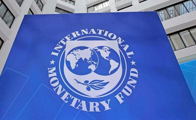 IMF Executive Board Meeting Amid Corona Outbreak - Sakshi