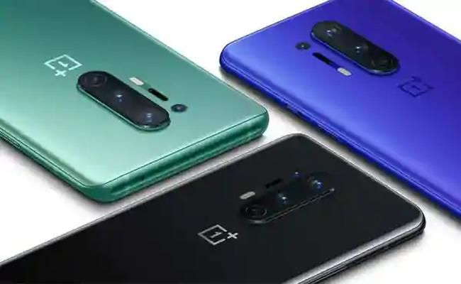 OnePlus 8 series with first quad camera setup launched - Sakshi