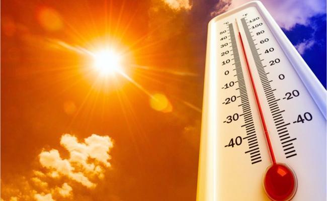 Temparature Down in May Summer Season Hyderabad - Sakshi
