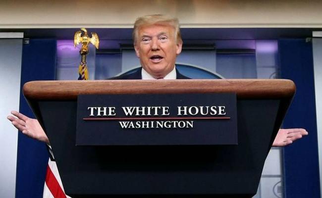 Trump picks top Indian Americans in team to help revive US economy - Sakshi