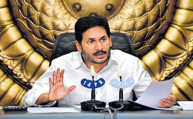 CM YS Jaganmohan Reddy Comments On Covid-19 Prevention - Sakshi