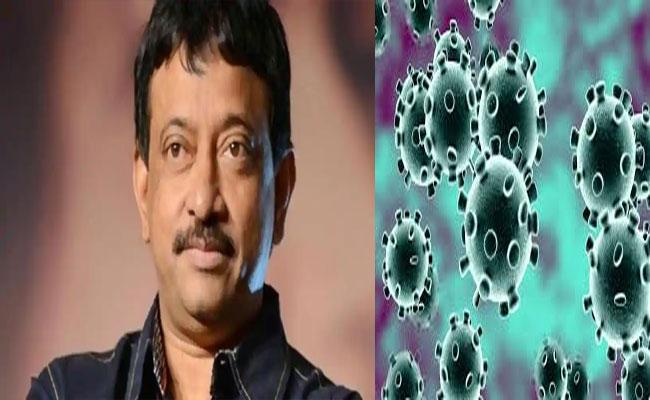 Ram Gopal Varma Tweet Over His Coronavirus Song On Trending - Sakshi