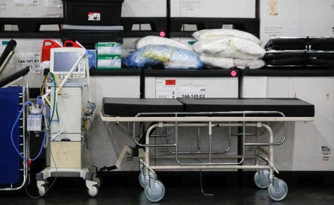 Baby And Mother Get Coronavirus After Mumbai Hospital Puts Them On Corona Patient Bed - Sakshi