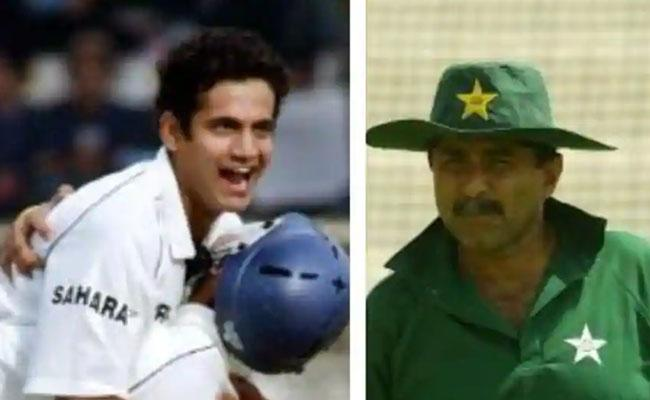 My father Didn't Like Miandad's Comment, Irfan Pathan - Sakshi