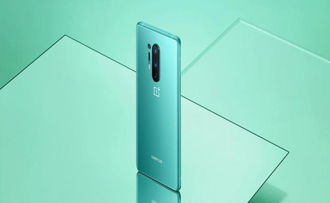 OnePlus 8 and 8 Pro India prices and sale announced - Sakshi