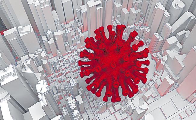 Coronavirus: Effecting of Covid-19 Mainly In Cities - Sakshi