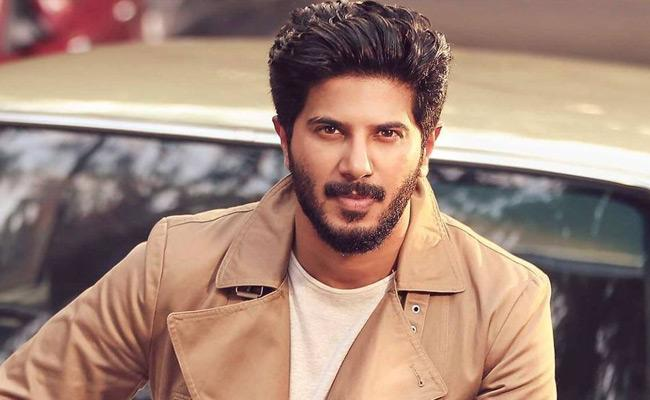 Woman Reporter Accuses Dulquer Salmaan For Using Her pictures - Sakshi