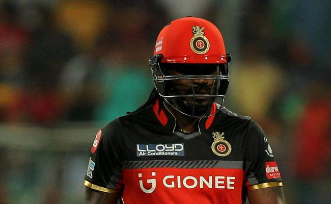 On This Day In 2013 Gayle Slams Fastest Hundred In Cricket History - Sakshi