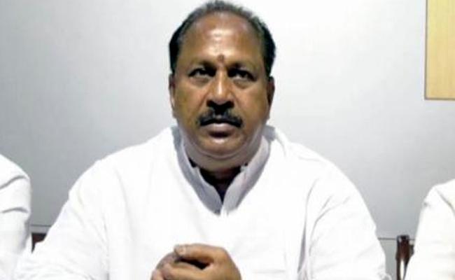 Kottu Satyanarayana Speaks About Playing Cheap Tricks Over Coronavirus - Sakshi