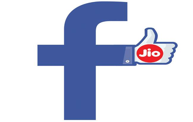 Facebook to invest 43574 crore in Jio platforms - Sakshi