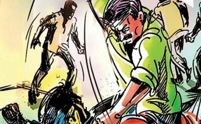 Sakshi Editorial On Palghar Mob Lynching