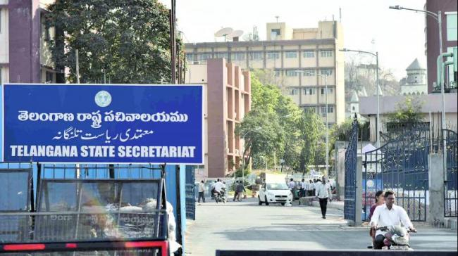 Telangana Government Issues Orders On House Rent Differment - Sakshi