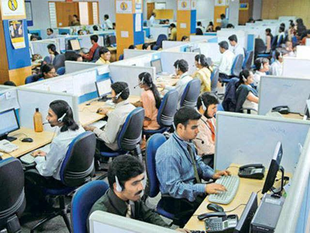 Crisil Estimates IT Sector Revenue Growth May Hit Decadal Low   - Sakshi