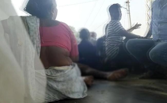 Rowdy Sheeter Yellam Goud Brutal Murder In Siddipet - Sakshi
