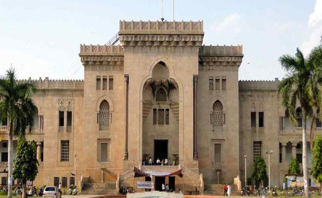 Osmania University Revaluation Results 2020 Declared - Sakshi