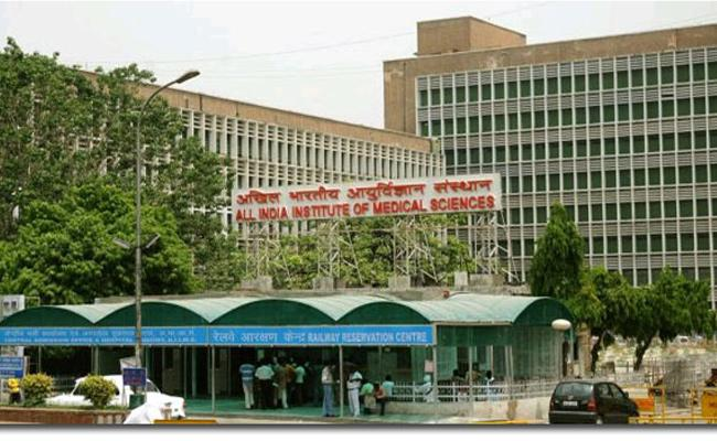 Plasma Therapy: AIIMS Mangalagiri to experiment on Covid-19 patients - Sakshi