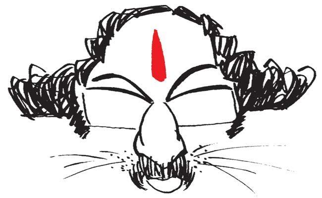 Madhav Singaraju Article On Uddhav Thackeray - Sakshi