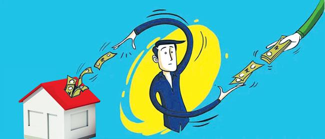 COVID-19: Top Up Loan on Home Loan - Sakshi